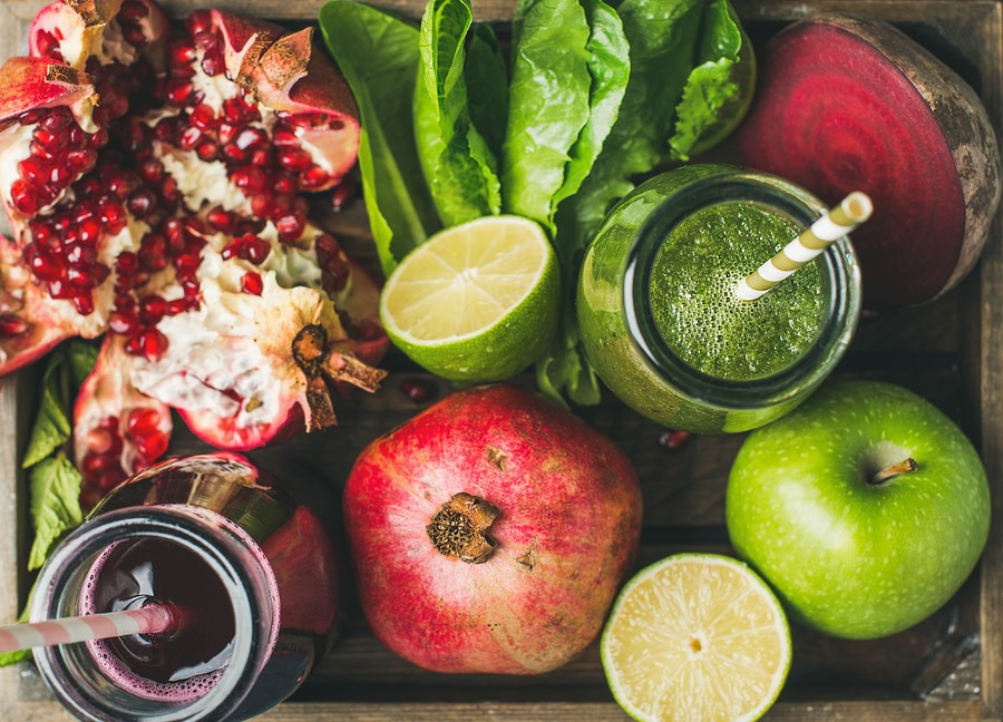 18+1 ideas to encourage kids to eat (more) fruit and vegetables