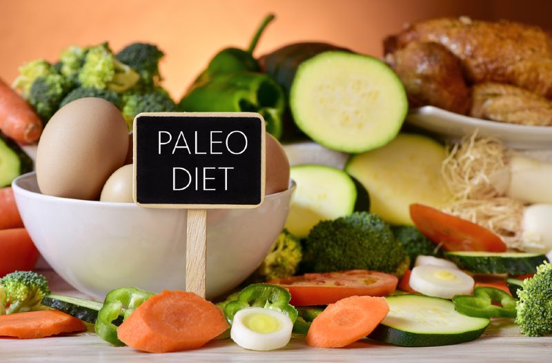 Paleo diet: does it really benefit gut microbiome?