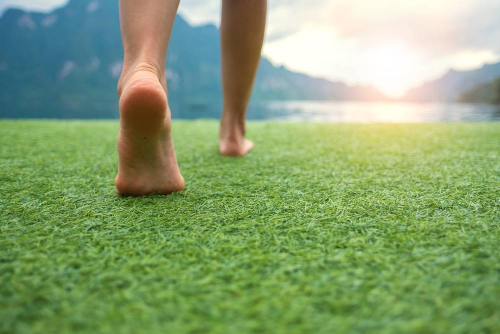 Grounding: what do you know about Vitamin G?