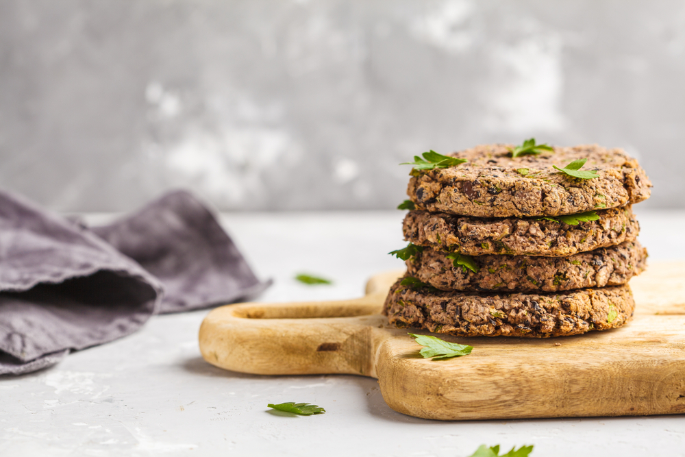 Plant-based meat: is it a healthy choice?
