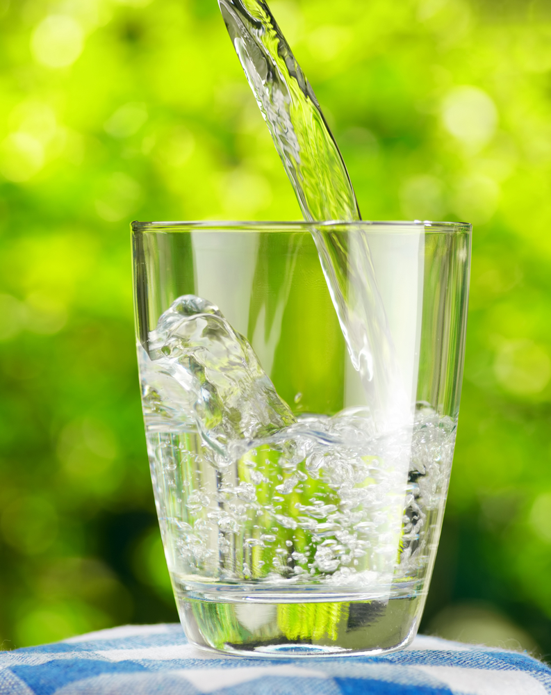 Water filter: why is it essential