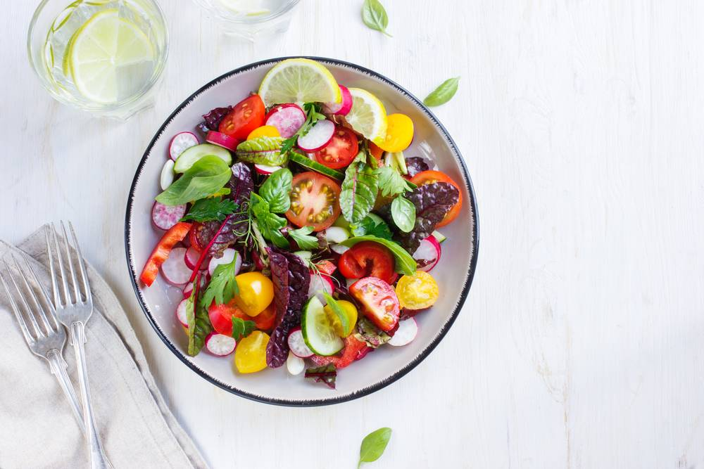 Food synergy: why you need to focus on it